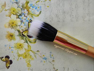 Missha aydınlatıcı fırça