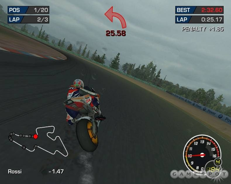 Moto Gp 3 Full Version Everything Is Games