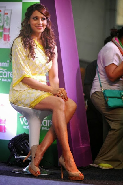 Bipasha Basu at The Miss Fresh Face Finale
