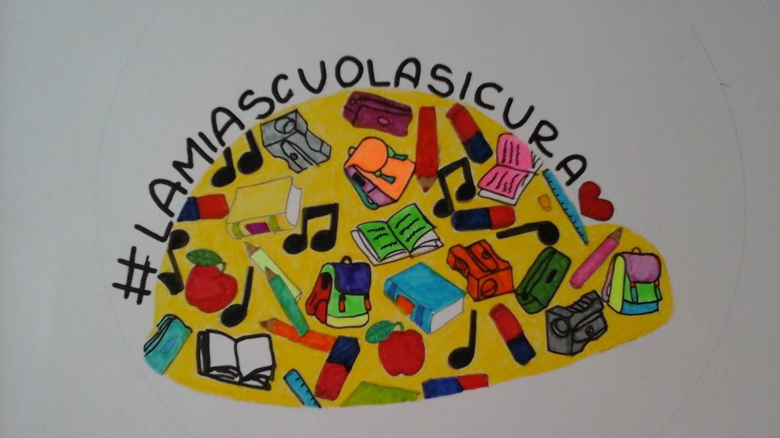 Popolare Un logo per #lamiascuolasicura LR89