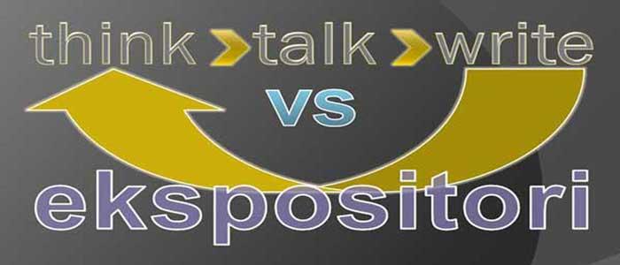 Perbandingan Strategi Think-Talk-Write Dengan Ekspositori