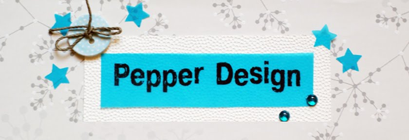pepper design