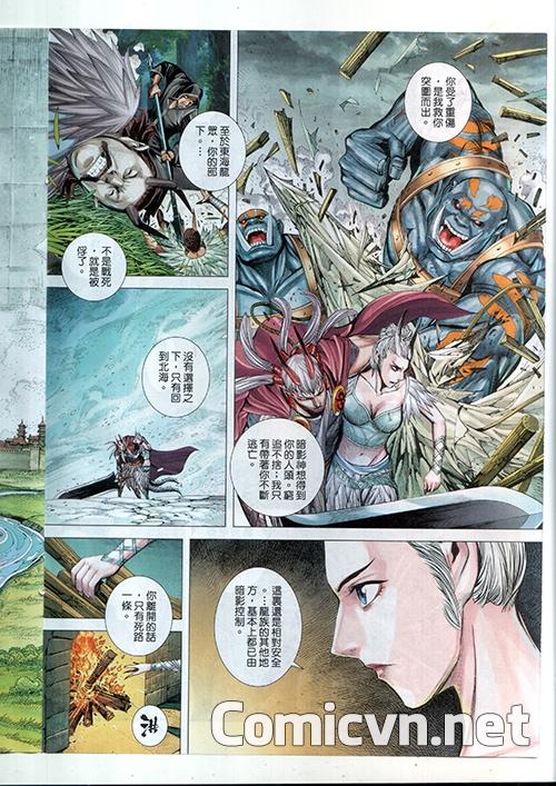 Tây Du Chap 130 - Trang 4