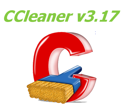 CCleaner v3.17