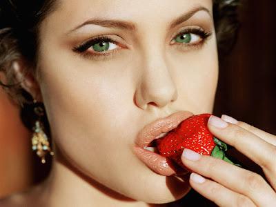 Angelina Jolie Sexi