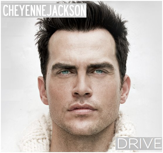 cheyenne jackson i don't wanna know