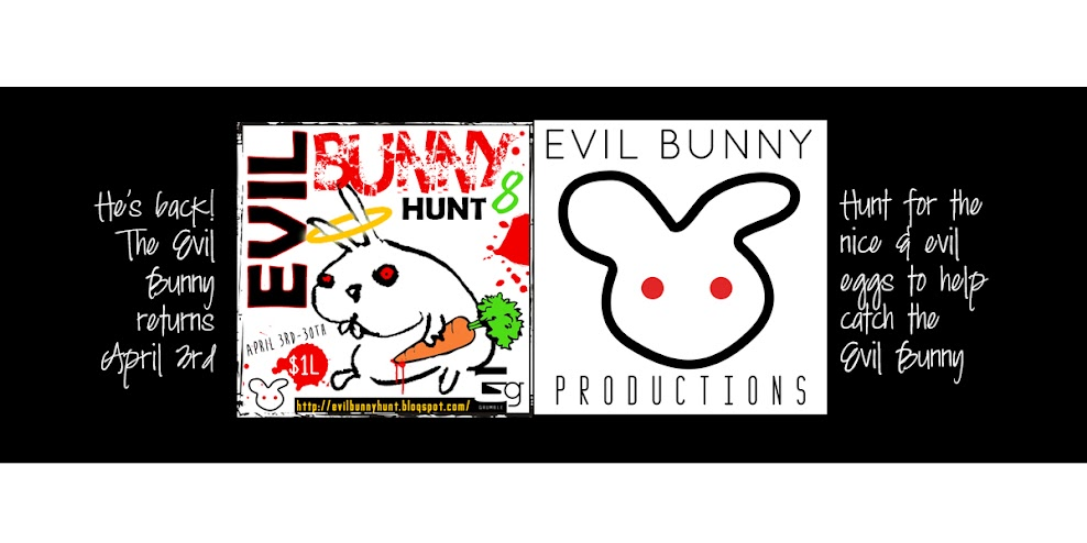 The Evil Bunny Hunt 8