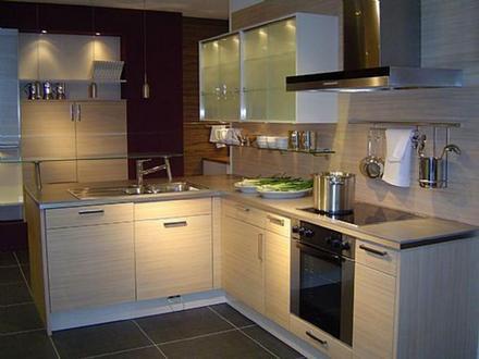 Keepen cocinas for Amoblamientos de cocina modernos