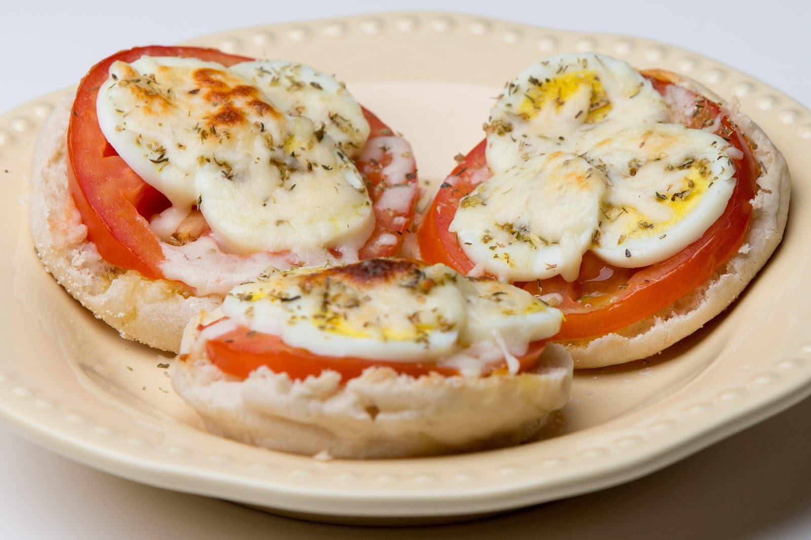 how to make english breakfast muffins