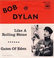 50 años, 50 versiones del 'Like a rolling stone' (BOB DYLAN) 5