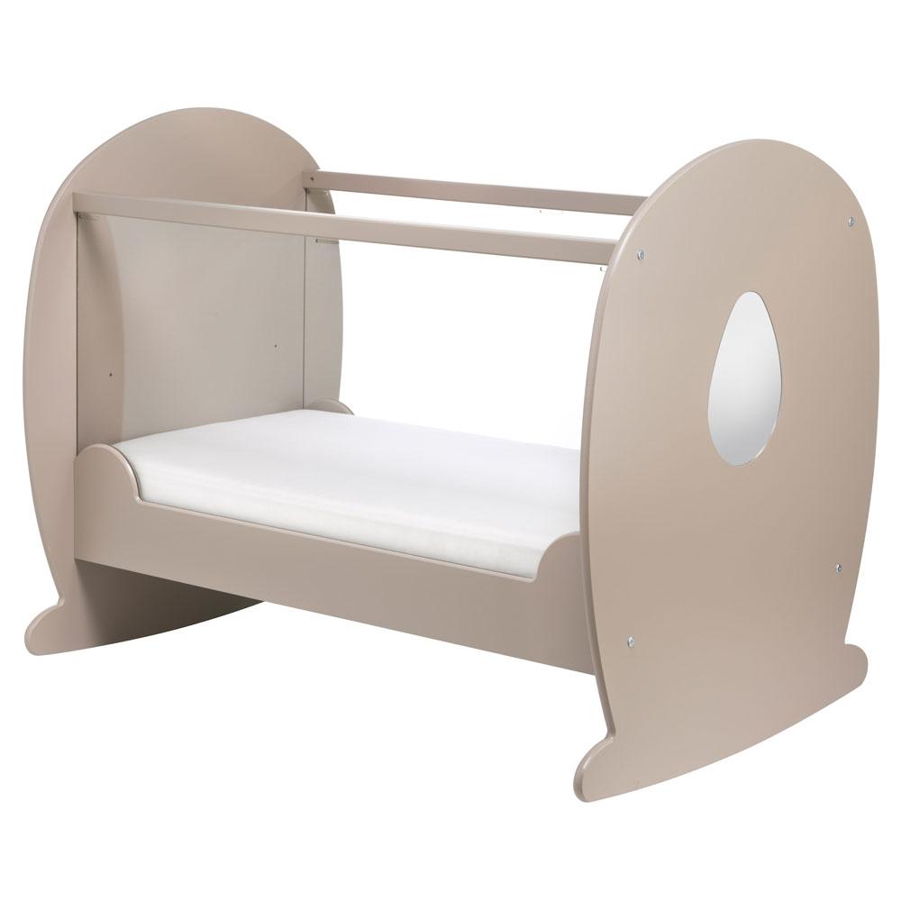 lit b b sans barreau. Black Bedroom Furniture Sets. Home Design Ideas