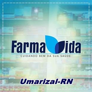 """FARMAVIDA """"Cuidando bem da sua Saúde"""" 24 Horas"""