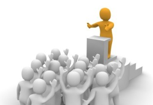 Elemen Public Speaking & Presentasi