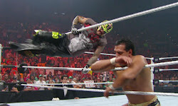 No # 2 of the week,Rey Mysterio