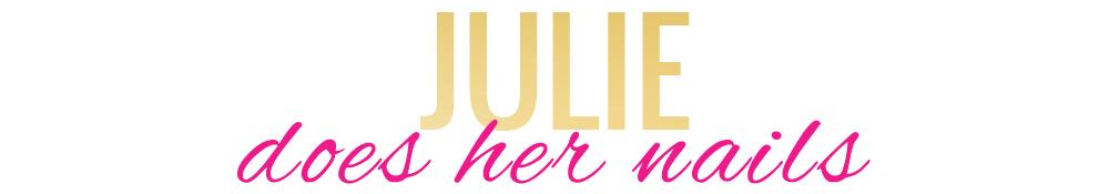 JulieDoesHerNails