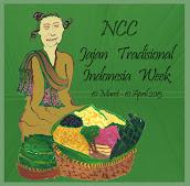Jejak di NCC  Week