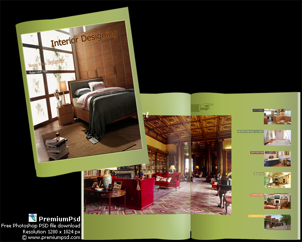 Home Interior Decoration Catalog
