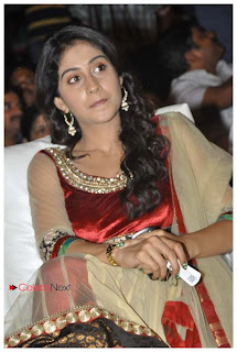 Regina Latest Pictures in Salwar Kameez at DK Bose Movie Audio Launch ~ Celebs Next