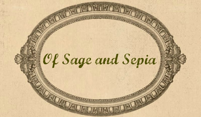 Of Sage and Sepia