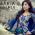 Maria B Linen 2014-2015 By Reshma Textile | Maria B Premium Luxury Linen Collection 2014