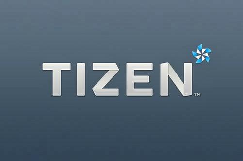 Samsung, Tizen