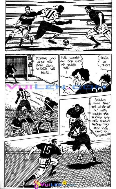 Jindodinho - Đường Dẫn Đến Khung Thành III Tập 65 page 46 Congtruyen24h