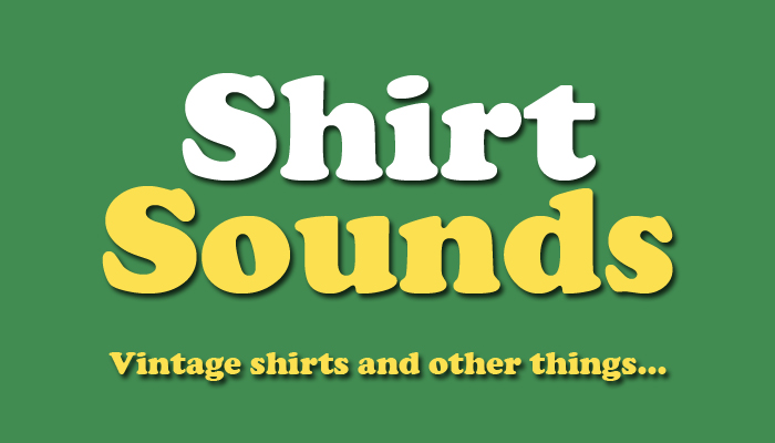 Shirt Sounds
