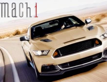 2015 mustang mach 5 concept price ford car review