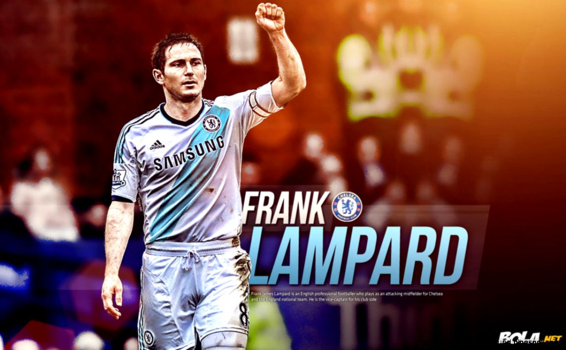 Frank Lampard Chelsea Wallpaper HD 2013 1  Arsenal  Pinterest