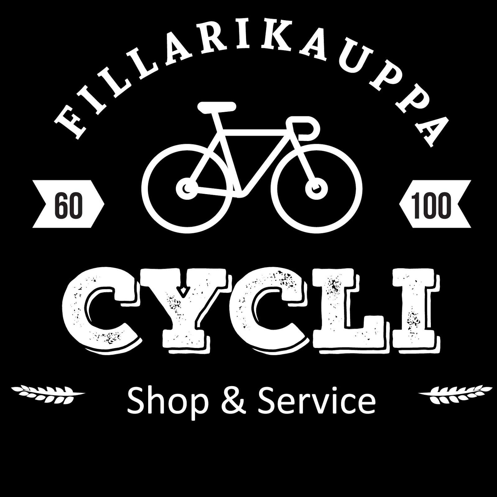 Cycli - Fillarikauppa