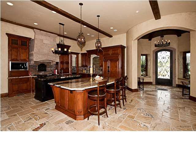 bella maria mom million dollar kitchens ForMillion Dollar Kitchen Designs