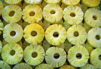 manfaat buah nanas untuk kecantikan