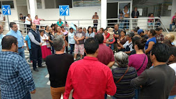 Atiende CMAS peticiones de xalapeños