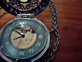 El tiempo pasa y yo te echo de menos