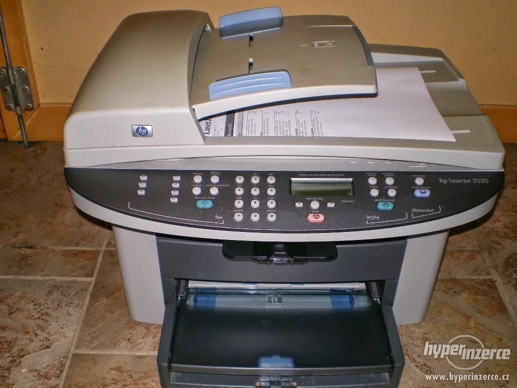 HP C309A REPAIR MANUAL