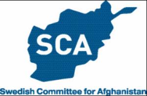 Swedish Committee for Afghanistan (SCA) Vacancy: Health Senior Advisor - Kabul, Afghanistan
