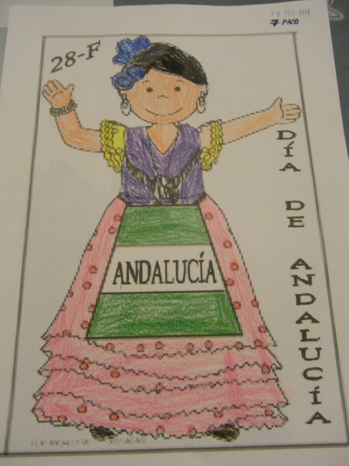 personalidades históricas de andalucía se harán murales sobre ...