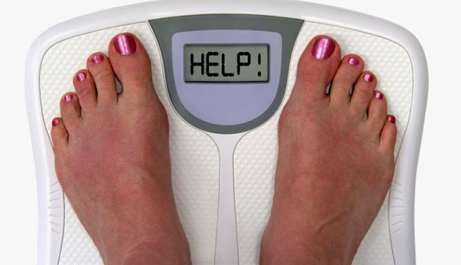 What hormone increases weight loss