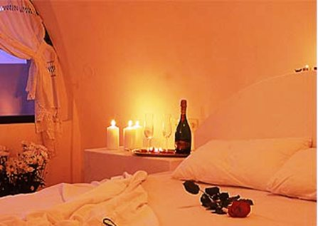 Nigerian times the most romantic hotels in the world for Romantic hotels around the world