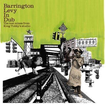 Barrington Levy A Yah Me Deh