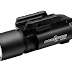 Surefire X300 LED Tactical Weapon Light Review and Test