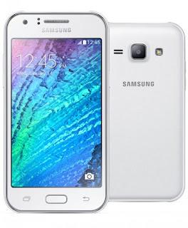 Samsung Galaxy J3 Resmi Diluncurkan