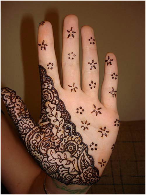 Mehndi Designs Step By Step For Hands : Mehndi design pictures bridal designs for full
