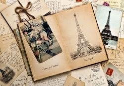 Amo Paris !!!