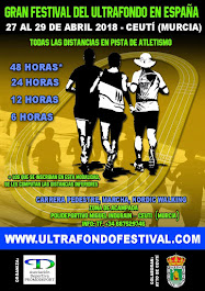 27-04-2018 I ULTRAFONDO MURCIA