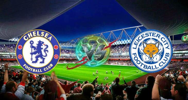 Prediksi Bola Chelsea vs Leicester City 23 Agustus 2014