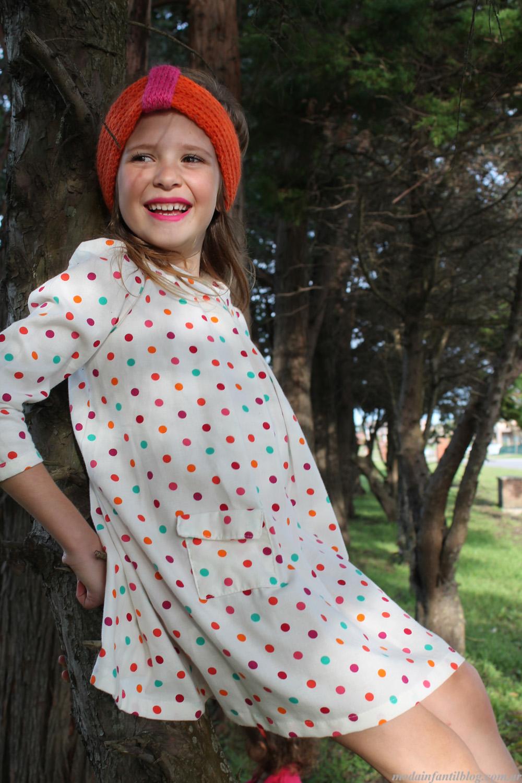 Vestidos invierno 2014. Vestidos de niñas+ultima moda 2014. Niñas Eyre.