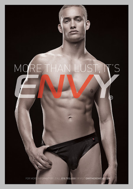 Envy mens underwear
