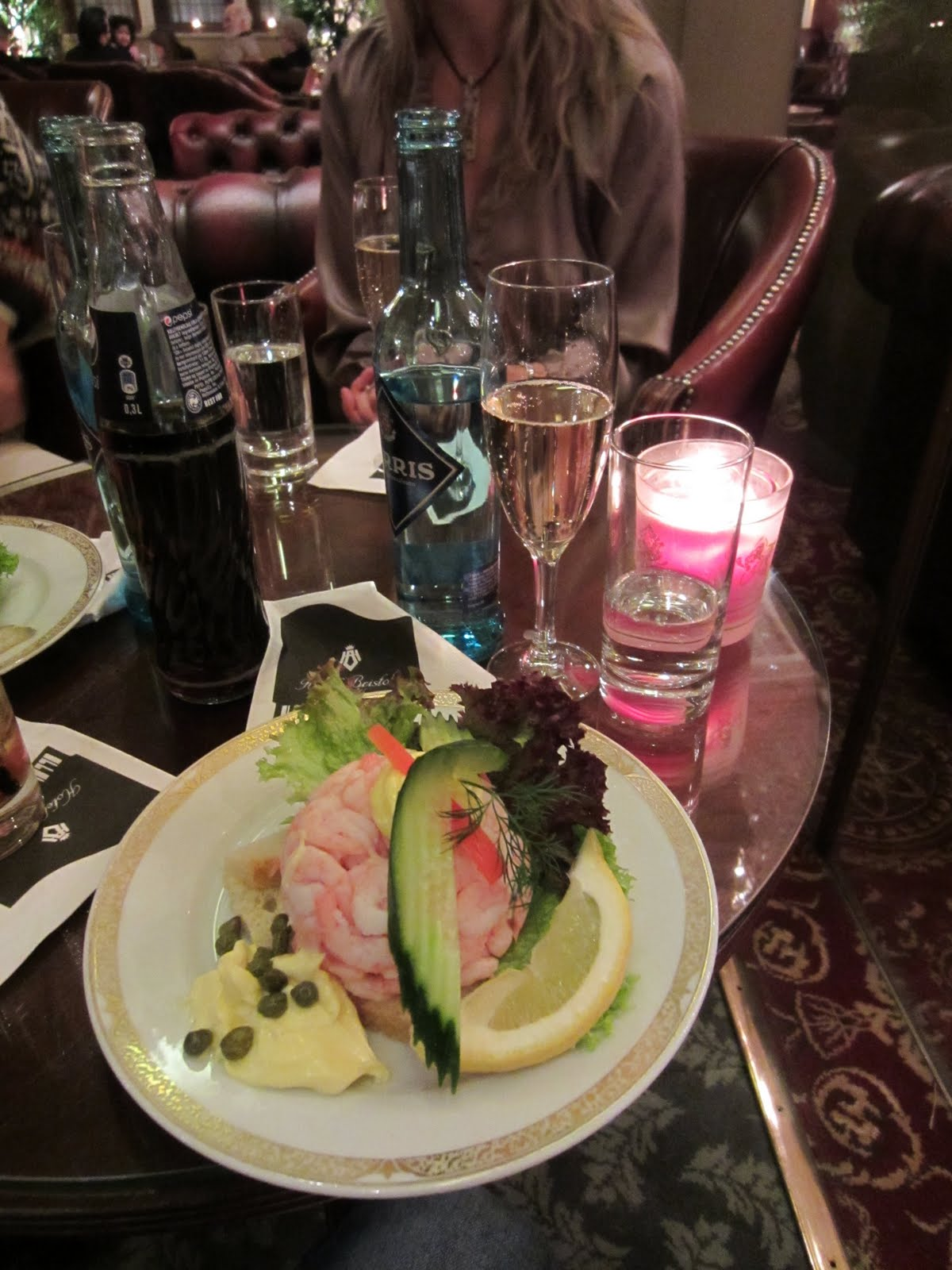 Norwegian Christmas Food | Diary Of Dinners