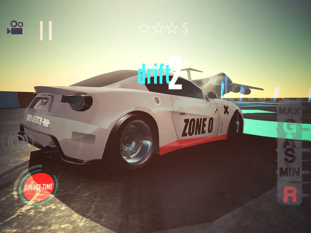 Drift Zone v1.1.6 Full Apk Mod [Money]